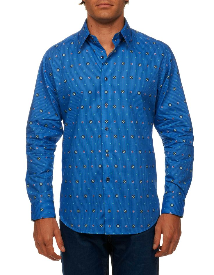 15 best robert graham images on pinterest robert graham for Robert graham tall shirts