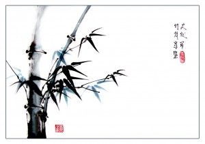 bamboo tattoo - Cerca con Google