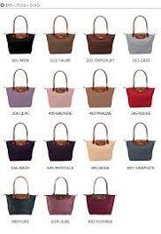 Longchamp Billig Tasche
