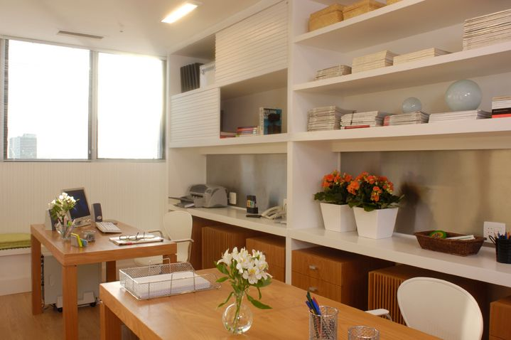 Marise Marini Arquitetura - Escritório em Ipanema, RJ