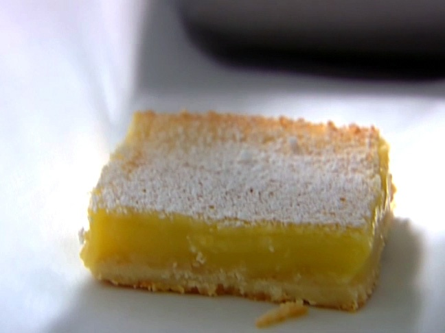 lemon bars from foodnetworkcom - Food Network Com Barefoot Contessa Recipes