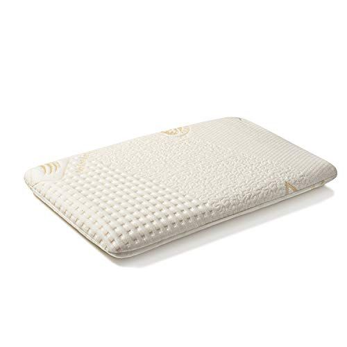 New Baby Newborn Breathable Oval 66 x 28 cm Perforated Moses Basket Mattress