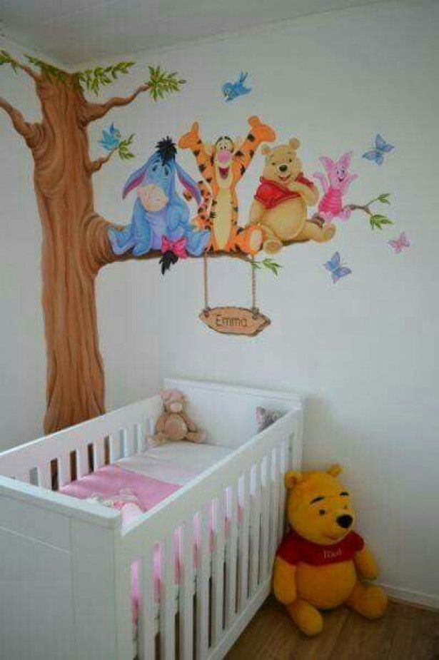 Best Baby Room Ideas Nursery Decorating Furniture Decor Babyroom Babyroomideas Furniture In 2020 Baby Room Pictures Disney Baby Rooms Baby Room Decor