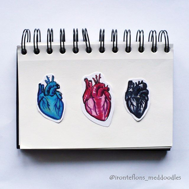 Hearts Aren T Always Red They Re Black And Blue Butivegotyou Inmyveins Inmyblood Whitebuffalo Lyrics Quote Music Heart Drawings Doodles Artsy