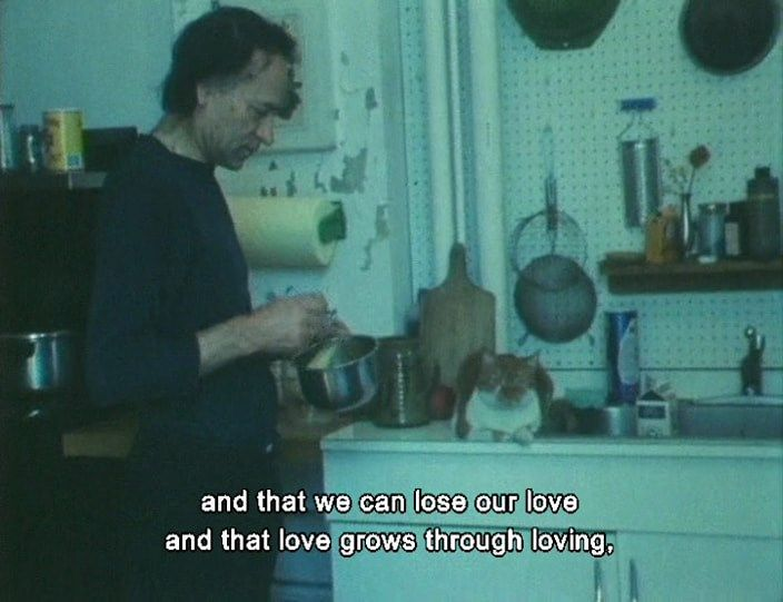 As I Was Moving Ahead Occasionally I Saw Brief Glimpses Of Beauty Jonas Mekas 2000 Movie Quotes Quote Aesthetic Cinema Quotes