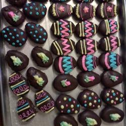 chocolatee easter easter stuff easter food easter spring eggs recipe ...