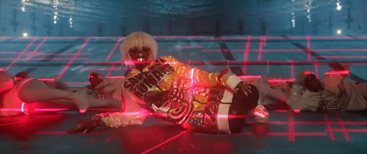 Missy Elliott returns with 'I'm Better' & reminds us that she can't be cloned - http://www.trillmatic.com/missy-elliott-ft-lamb-im-better-video-documentary/ - Missy Elliott returns with a banging beat, dope flow, and weird visuals for the new track 'I'm Better' featuring Lamb. When can we get the album? #Trillmatic #MissyElliott #Timbaland