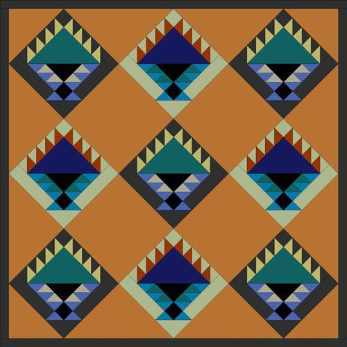 17 Best images about amish quilt patterns on Pinterest Amish quilt patterns, Quilt patterns ...