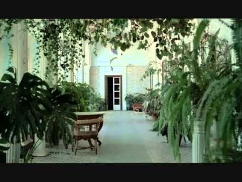 """Kaos(1984) - Conversation with My Mother (English subtitle) Directed by Taviani brothers , a movie in episodes based upon four stories , written by Sicilian writer Luigi Pirandello . P.s...The most beautiful scene is accompanied by the note of Mozart...Si :) """"...ecce haereditas Domini , filii : merces , fructus vantris, fructus vantris..."""".....X...La Mamma , Bellisima :)"""