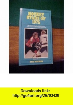 7 best book cheap images on pinterest pdf book cover art and book hockey stars of 1975 9780515035063 stan fischler isbn 10 0515035068 fandeluxe Image collections