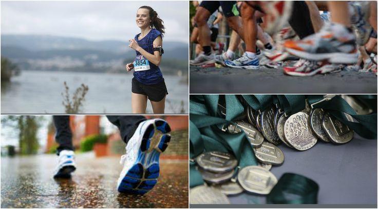 Κέρδισε ένα ζευγάρι Running Shoes της επιλογής σου από το Ioannina Lake Run…