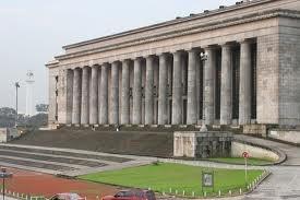 Universidad de Buenos Aires, Facultad de Derecho. Cap. Federal