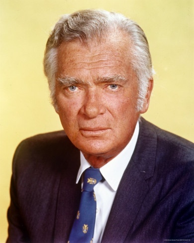 Christian Rudolph Ebsen, Jr., known as Buddy Ebsen (April 2, 1908 - July 6, 2003), was an American character actor and dancer. A performer for seven decades, he had starring roles as Jed Clampett in the long-running CBS television series The Beverly Hillbillies and as the title character in the 1970s detective series Barnaby Jones.[1] Ebsen also played Fess Parker's sidekick in Walt Disney's Davy Crockett miniseries (1953–54),