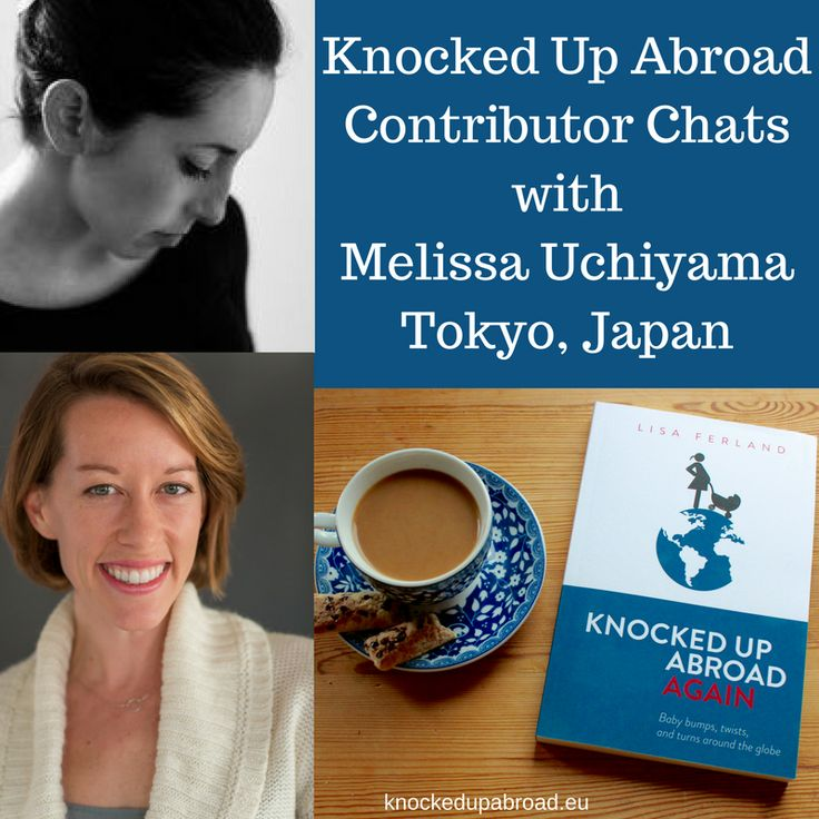 """Contributor Melissa Uchiyama (and her three-month-old daughter, Lana) took time out of their busy day to have a casual chat about life in Japan and the things that she wants to accomplish in the near future. In this podcast (our first ever """"podcast""""!) we discuss: How language is the key to unlocking all interactions …"""