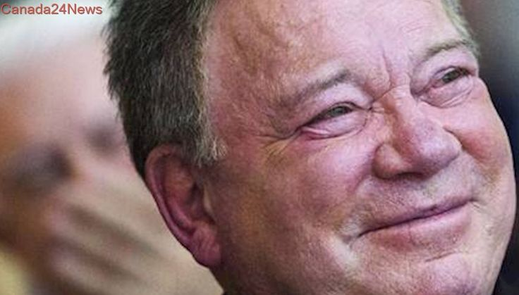 William Shatner seeks charitable donation to settle Hamilton, Ont., condo dispute