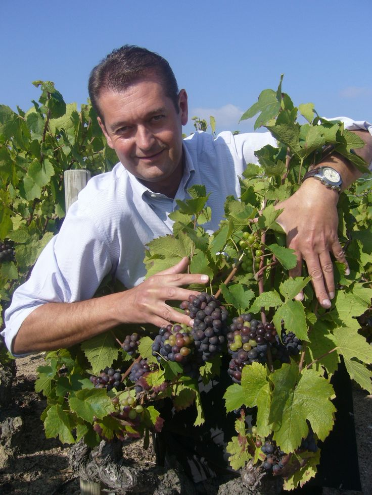 Thierry Coulon, Chief oenologist and Chairman of Paul Sapin, has made it his business to source great value wines around the world.