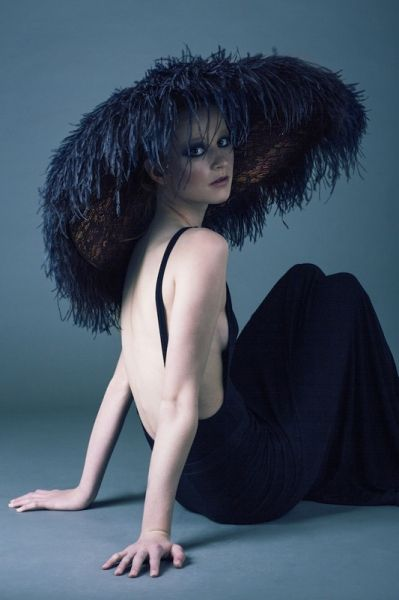Olivia Roat Millinery, Couture 2013. #passion4hats