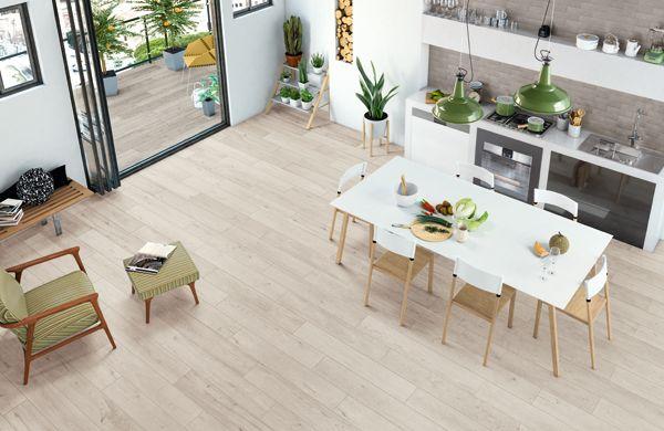 #Porcelanato #Madera #Flooring #Home #Deco #Design #Living