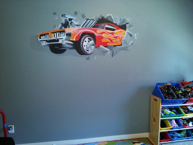 25 best ideas about hot wheels bedroom on pinterest