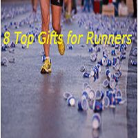 Are you looking for a gift for your runner? Here are 8 useful gift ideas.