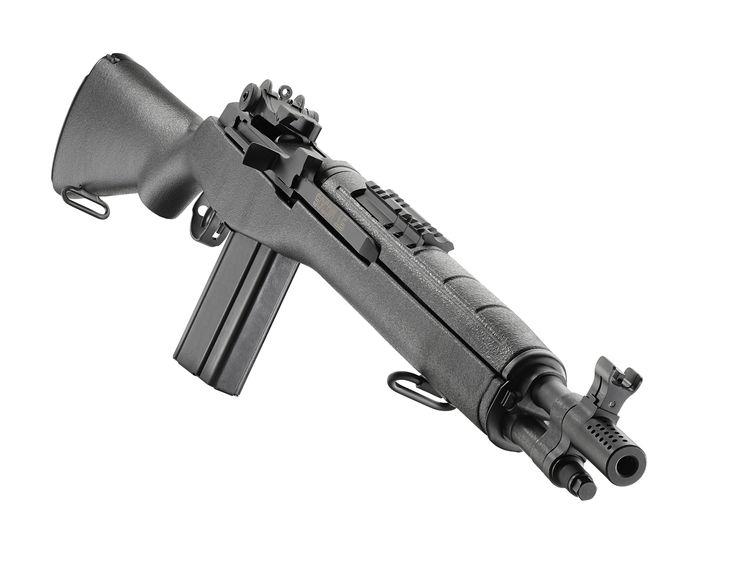Springfield Armory® M1A™ SOCOM 16. | Sporting II ...