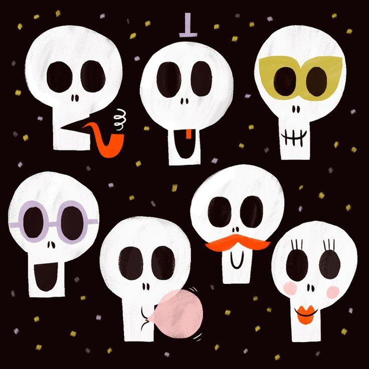 one week until halloween - Design Halloween