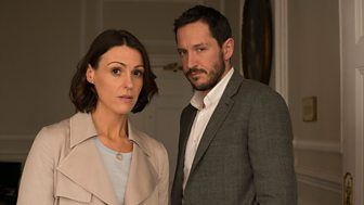 BBC One - Doctor Foster