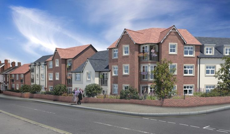 For that perfect retirement property solution, take a look at our new retirement homes development at Lowestone Court in Kinver. Learn more from McCarthy and Stone.