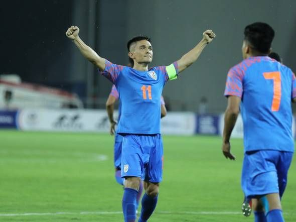 India Vs Oman Sahal Benched Brandon And Rowllin Get Starts Fifa World Cup 2022 Qualifier Live Scores Updates And Commentary World Cup 2022 Fifa World Cup Fifa