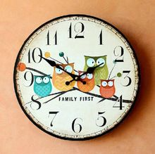 Wall Clocks Directory of Clocks, Home Decor and more on Aliexpress.com-Page 4