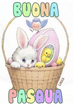 Buona Pasqua...con immagini dal web