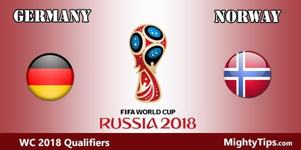 live football streaming p2p | World Cup Qual. UEFA | Germany vs Norway | live stream | 4-09-2017
