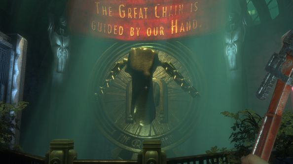 BioShock: The Collection port review