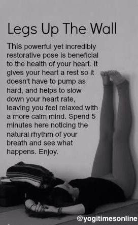 Heart and calmness... 5 minutes