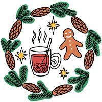 Joulukuu | Kulttuurin Vuosikello