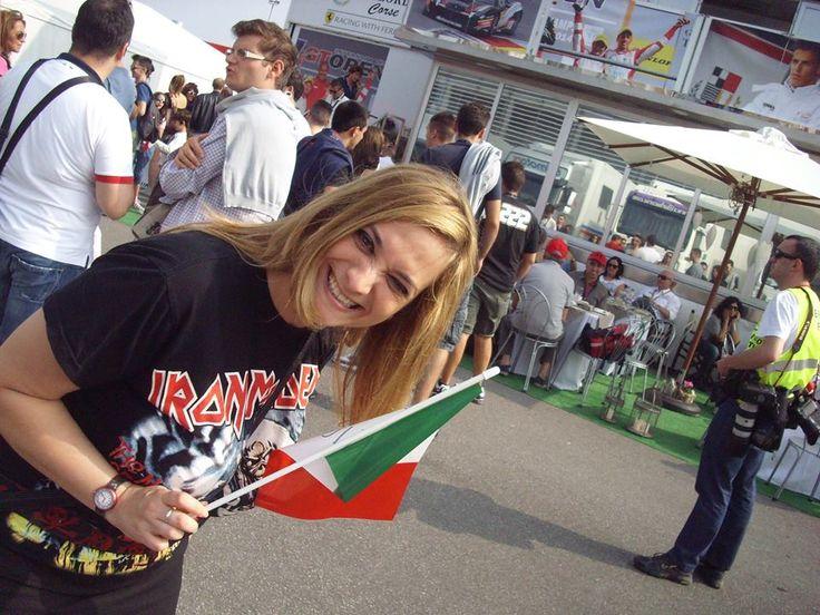 Ciao Ciao, Spagna!!! Monza Speedway 2014 - (Monza, Italia) 28/09/2014