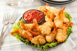 How to Fry Shrimp and Make it Deliciously Kick-ass