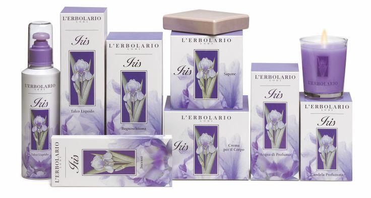 http://www.erbolario.com/linee/35_iris #iris #erbolario #viola
