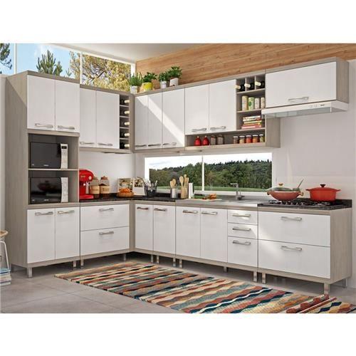 Adesivo De Moveis De Madeira ~ 25+ melhores ideias sobre Cozinha modulada no Pinterest Cozinha modulada pequena, Armários de