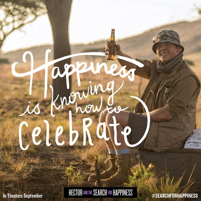 Hector And The Search For Happiness Motivationalquote Happiness