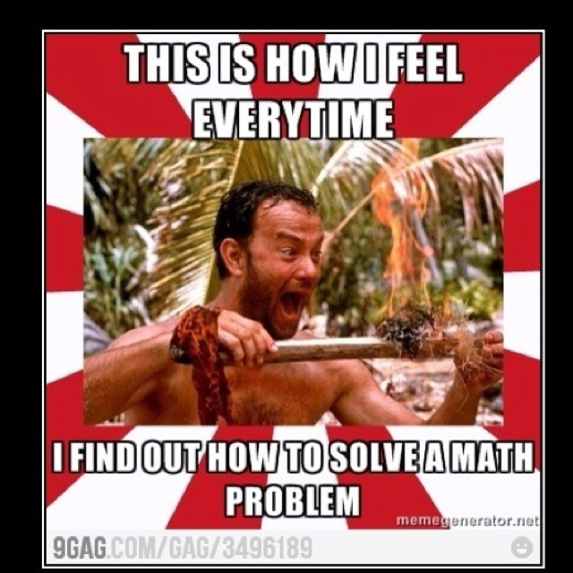 Quotes About Hating Math: 36 Best Images About I Hate Math On Pinterest