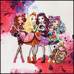 Raven Queen And Madeline Hatter 15 Best Images About Ever After High On Pinterest