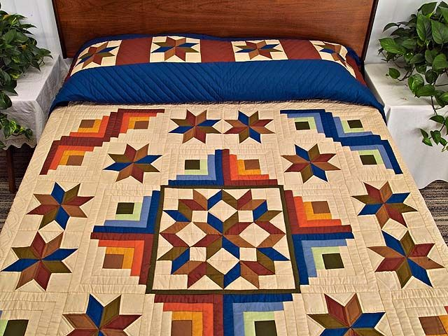 Image result for Handmade Amish Quilts