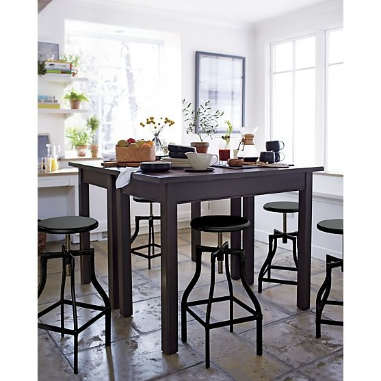 Kitchen Table High: 25 Best Counter Stools Images On Pinterest