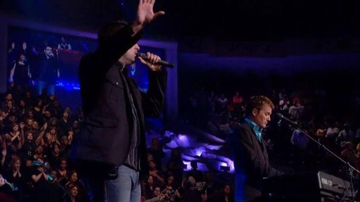 "Michael W. Smith & Coalo Zamorano ""I Surrender All"" [A New Hallelujah]  I Surrender All"