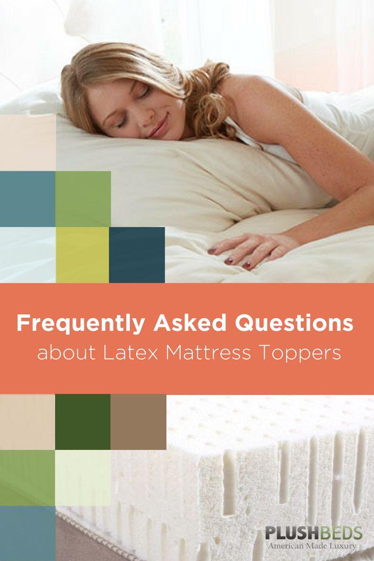 377 best the best night s sleep images on pinterest sleep latex