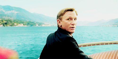 "groundcontrollers: "" "" Heineken | The Chase (xx) —— Daniel Craig. "" """