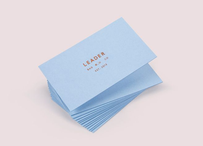 Best Business Card Images On   Business Card Design