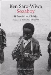 Leggere Libri Fuori Dal Coro : SOZABOY Ken Saro-Wiwa