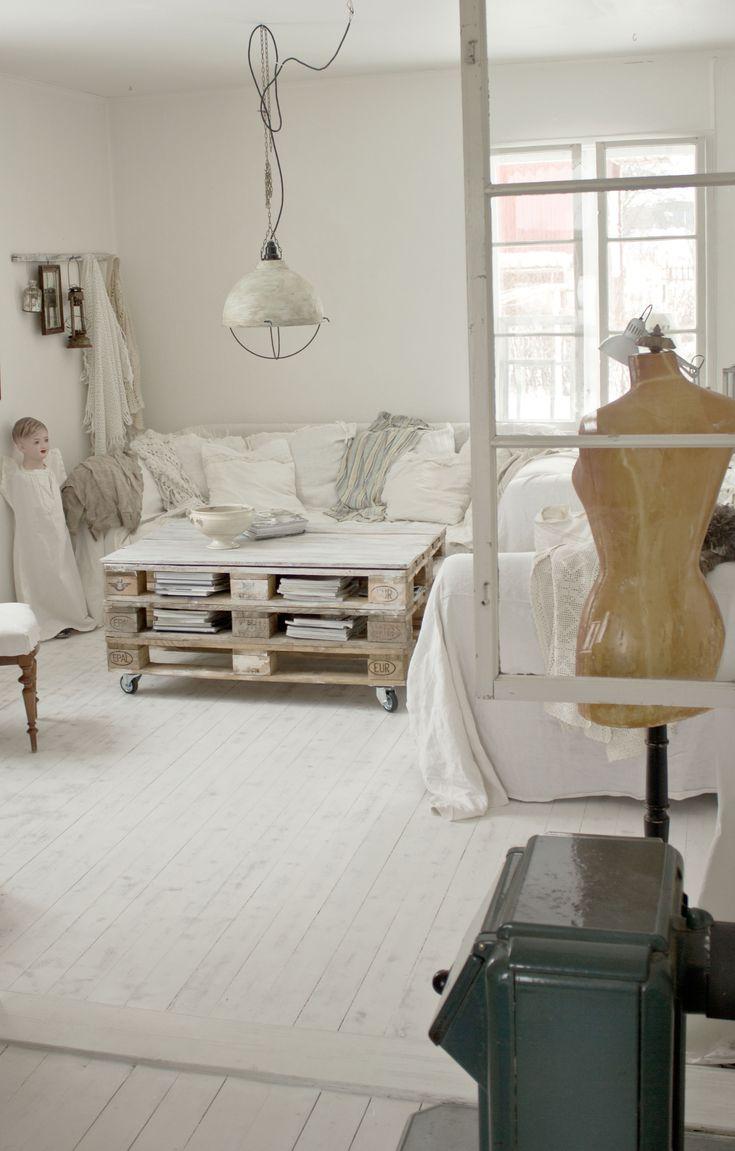 Pallet bedroom furniture plans - Pallet Bedroom Furniture Plans 57